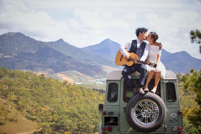Lo lắng thay hôn nhân của rapper Tiến Đạt: Hết chồng lại đến vợ than thở hôn nhân xào xáo bất an ảnh 0