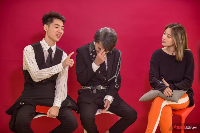 Thách bạn nhịn cười: Jack và K-ICM diễn full thoại trong MV Sóng gió với thần thái hài hước không đỡ nổi! ảnh 3