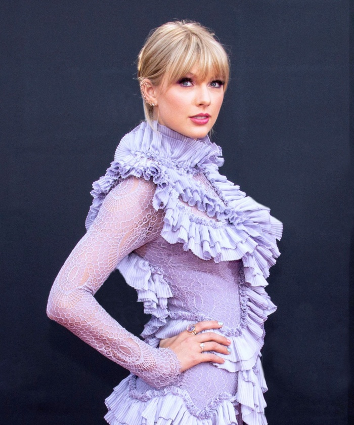 Taylor Swift của chúng ta sẽ không để cho người hâm mộ phải chịu thiệt thòi đâu.