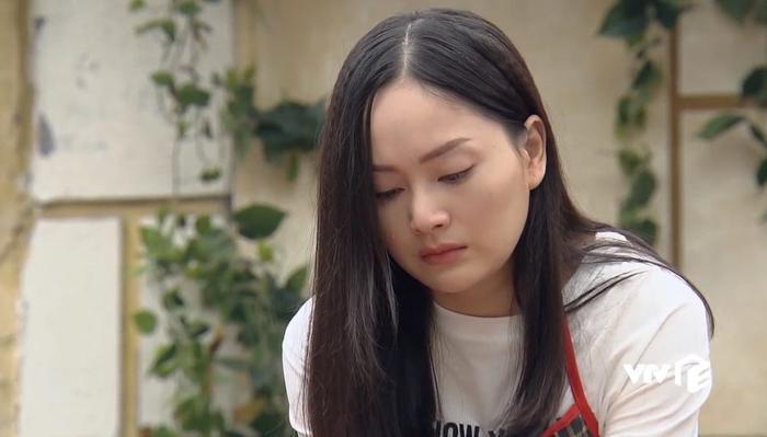 Nàng dâu order tập 29: Chuẩn bị ly hôn, Lan Phương bất ngờ có thai! ảnh 2