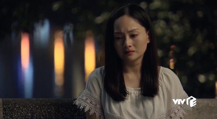 Nàng dâu order tập 29: Chuẩn bị ly hôn, Lan Phương bất ngờ có thai! ảnh 0