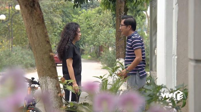 Nàng dâu order tập 29: Chuẩn bị ly hôn, Lan Phương bất ngờ có thai! ảnh 4
