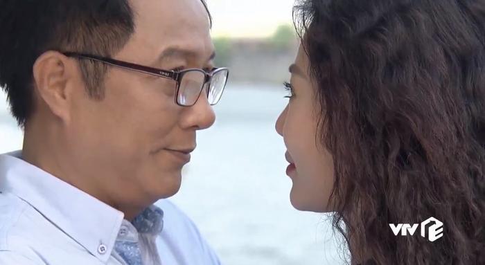 Nàng dâu order tập 29: Chuẩn bị ly hôn, Lan Phương bất ngờ có thai! ảnh 8