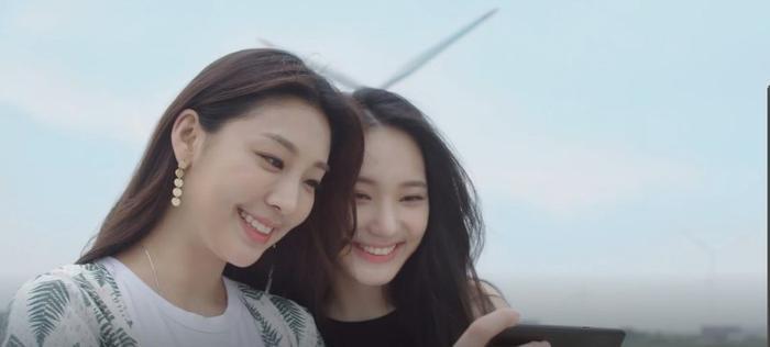 Cabinet từ Hyomin (T-ara) và JustaTee lên sóng, cơn bão mùa hè chính thức đổ bộ ảnh 6