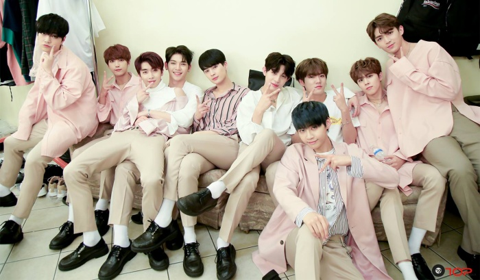 UP10TION.