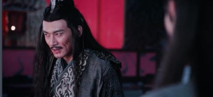 Trần tình lệnh tập 23+24: Kim Quang Dao lên sàn, Lam Trạm bị thúc phụ phát hiện tình ý với Ngụy Anh ảnh 10