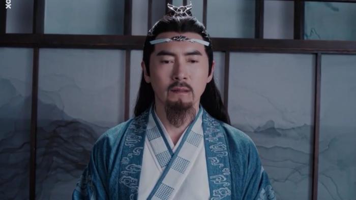 Trần tình lệnh tập 23+24: Kim Quang Dao lên sàn, Lam Trạm bị thúc phụ phát hiện tình ý với Ngụy Anh ảnh 25