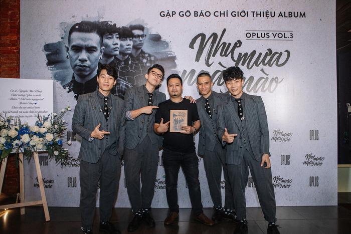 Nhạc sĩ Nguyễn Đức Cường