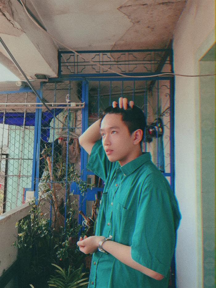 Khánh Vy chụp chung với Thiện Khiêm, dân tình thốt lên: Hai tài năng trong cùng một khung hình ảnh 4
