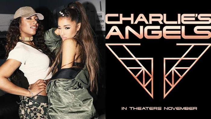 Got Her Own sẽ trở thành ca khúc tiếp theo trong dự án nhạc phim Charlie's Angels.
