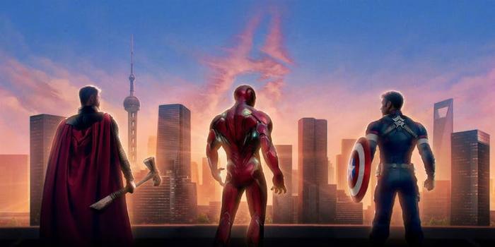 2 trong số 3 nhân vật với tầm ảnh hưởng lớn nhất đến MCU đã nói lời chào tạm biệt với vũ trụ này.