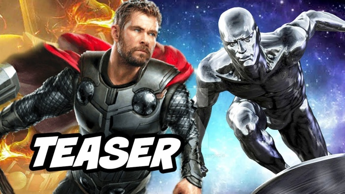 Đã có rất nhiều lời đồn về những nhân vật mới dám đối đầu với Thor.
