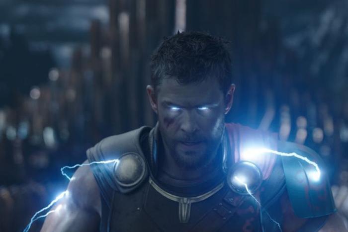Thor: Ragnarok đã mang lại thành công to lớn cho Marvel nói chung và Thor nói riêng.