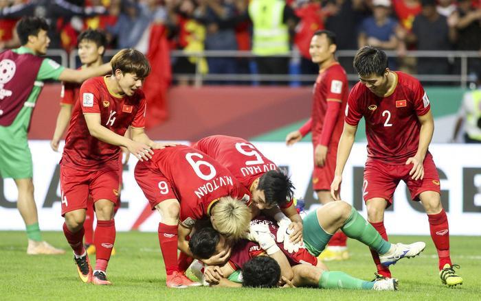 Lễ bốc thăm chia bảng vòng loại thứ 2 World Cup 2022 khu vực châu Á sẽ diễn ra vào lúc 16h00 hôm nay (17/7) trên kênh VTV6. (Ảnh: Vietbao)