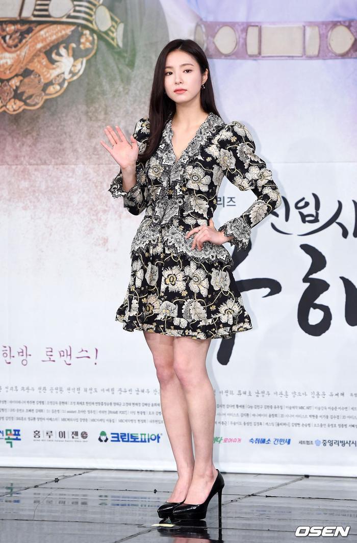 Họp báo Rookie Historian Goo Hae Ryung: Cha Eun Woo  Shin Se Kyung xinh như hoa, lấn áp cặp đôi phụ ảnh 5