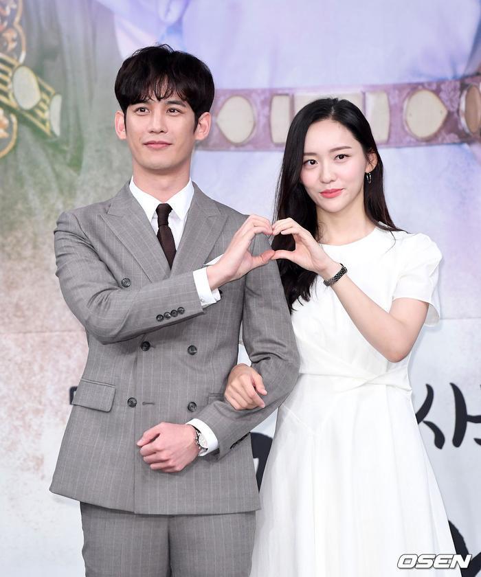 Park Ji Hyun và Park Ki Woong cũng sẽ tạo nên một mối tình ấn tượng, thu hút khác trong bộ phim này.
