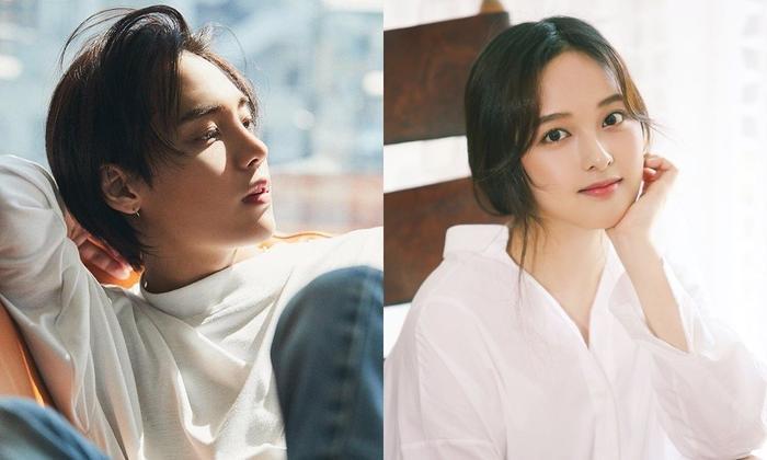 ONE rời YG Entertainment, chia sẻ về đam mê làm đạo diễn ảnh 3