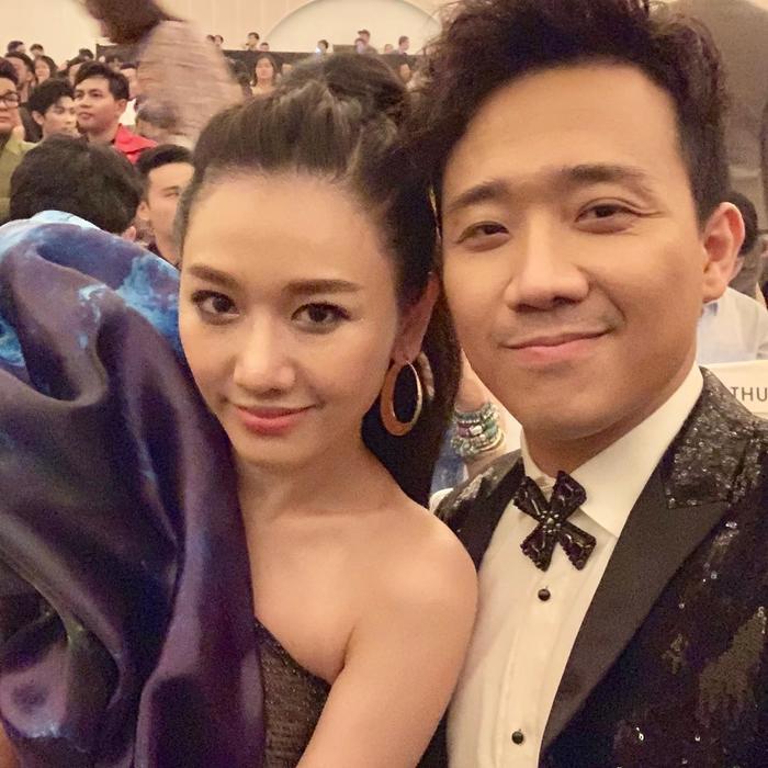 Trấn Thành ngọt ngào cùng Hari Won tại Hàn Quốc để kỷ niệm 3 năm ngày cầu hôn ảnh 5