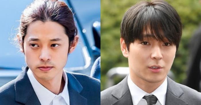 Jung Joon Young, Choi Jonghoon và những người có liên quan bị cáo buộc tham gia 10 vụ tấn công và quấy rối tình dục