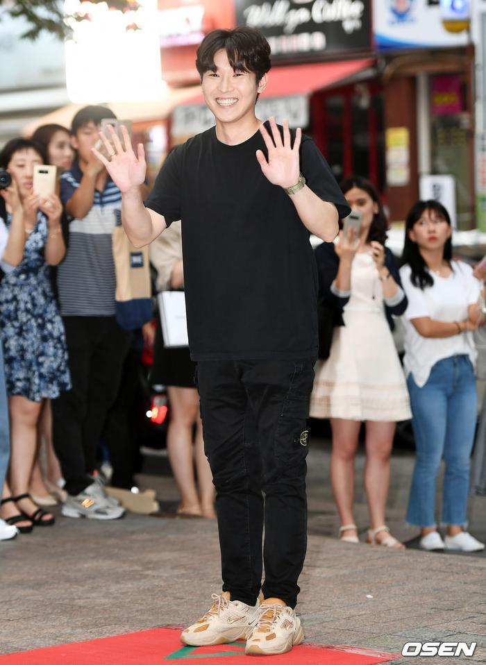 Woo Ji Hyun.