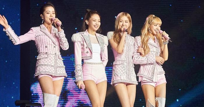 BLACKPINK đang dần trở thành nhóm nhạc nữ lớn nhất Hàn Quốc? ảnh 0