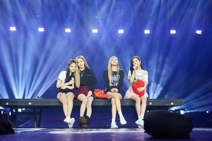BLACKPINK đang dần trở thành nhóm nhạc nữ lớn nhất Hàn Quốc? ảnh 2