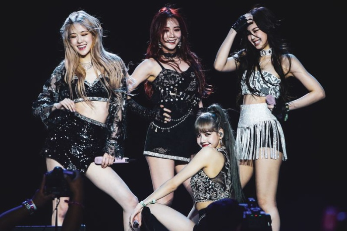 BLACKPINK đang dần trở thành nhóm nhạc nữ lớn nhất Hàn Quốc? ảnh 3