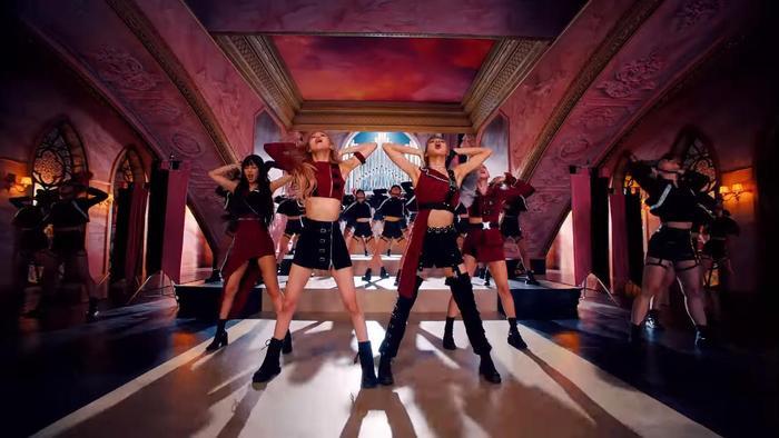 BLACKPINK đang dần trở thành nhóm nhạc nữ lớn nhất Hàn Quốc? ảnh 4