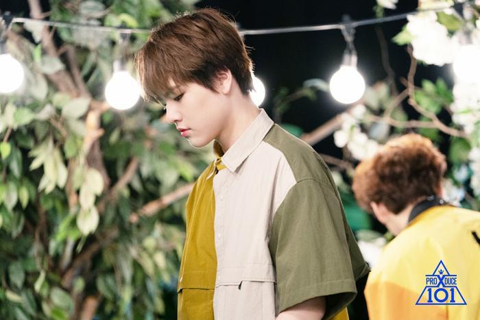 Nam Do Hyun.