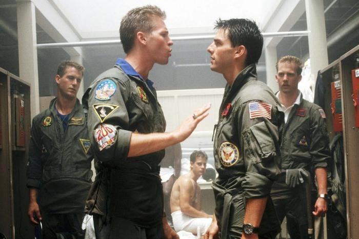 'Top Gun: Maverick' tung trailer và poster: Gay cấn đến nghẹt thở cùng sự trở lại của Tom Cruise ảnh 1