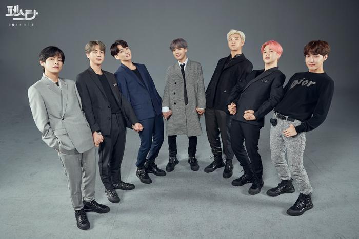 Doanh thu của BTS hơn cả SM, YG và JYP cộng lại trong nửa đầu 2019.