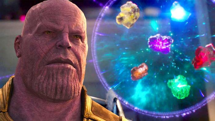 'The Eternals' sẽ giới thiệu viên đá vô cực thứ 7 trong Vũ trụ điện ảnh Marvel?