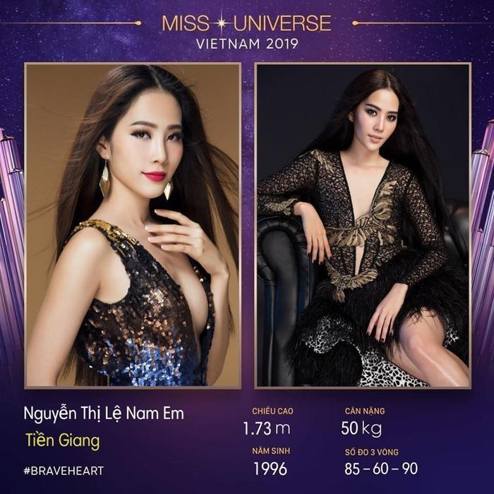 """Tuy nhiên với loạt thị phi """"tích góp"""" trong thời gian qua, top 10 Hoa hậu Hoàn vũ Việt Nam 2015 khó có cơ hội đạt thành tích cao hơn nếu như trở lại."""