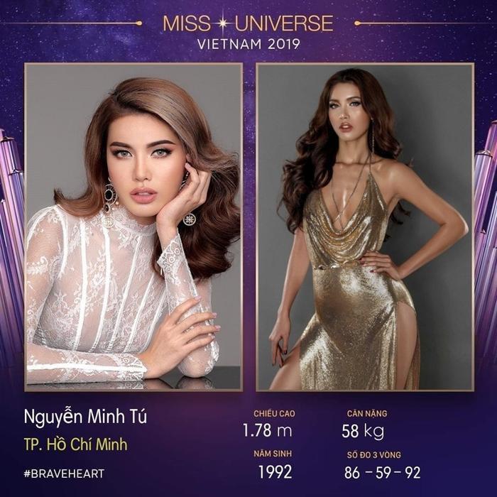 Dù biết cơ hội thần tượng xuất hiện ở Hoa hậu Hoàn vũ Việt Nam khá thấp nhưng fan vẫn không ngừng hy vọng.