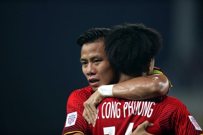 ĐT Việt Nam chịu lép vế về thành tích đối đầu so với các đối thủ cùng bảng đấu.