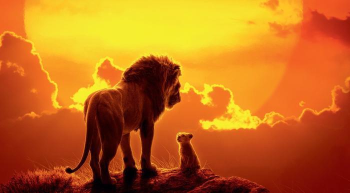 Bản live-action 'Lion King' biến một nhân vật nhỏ thành phản diện chính 'đáng gờm'.
