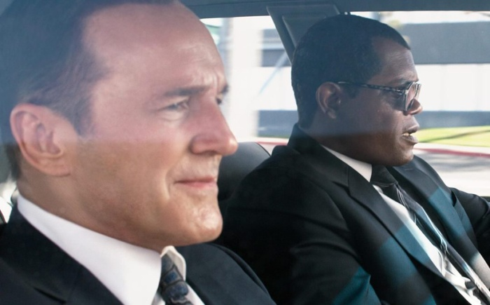 Phil Coulson và tổ chức S.H.I.E.L.D cũng đóng vai trò không nhỏ trong MCU.