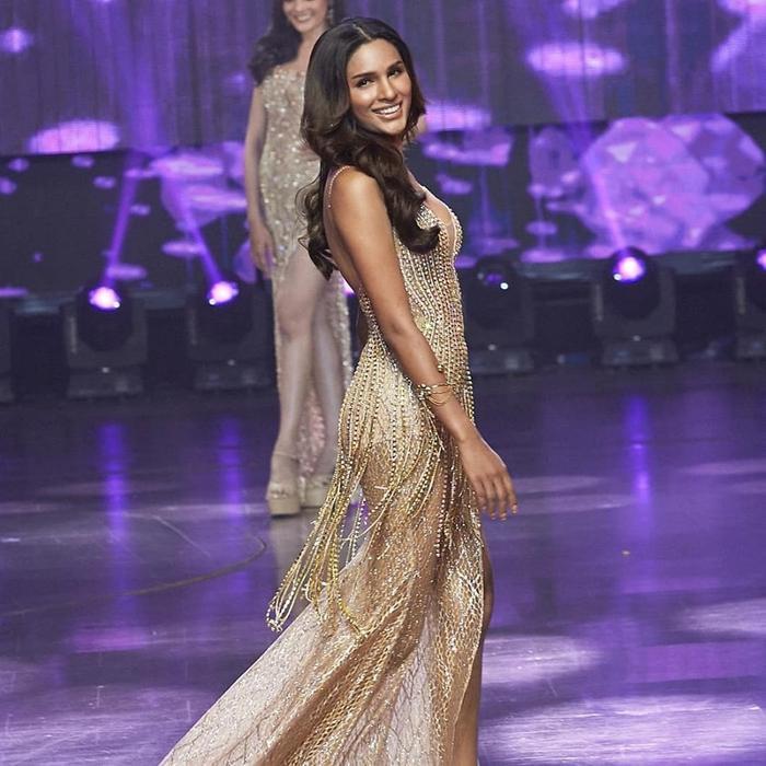 Ngoài những phần thưởng giá trị, người đẹp đạt giải cao trong cuộc thi còn có cơ hội trở thành gương mặt đại diện cho đất nước mình tranh tài tại Miss International Queen.