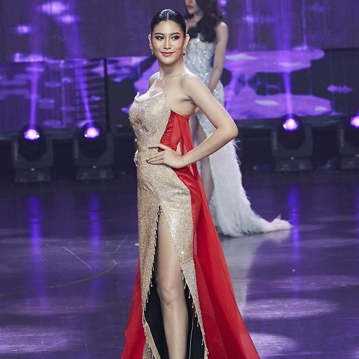 Miss Tiffany's Universe là cuộc thi lớn nhất dành cho người chuyển giới tại đất nước chùa vàng.