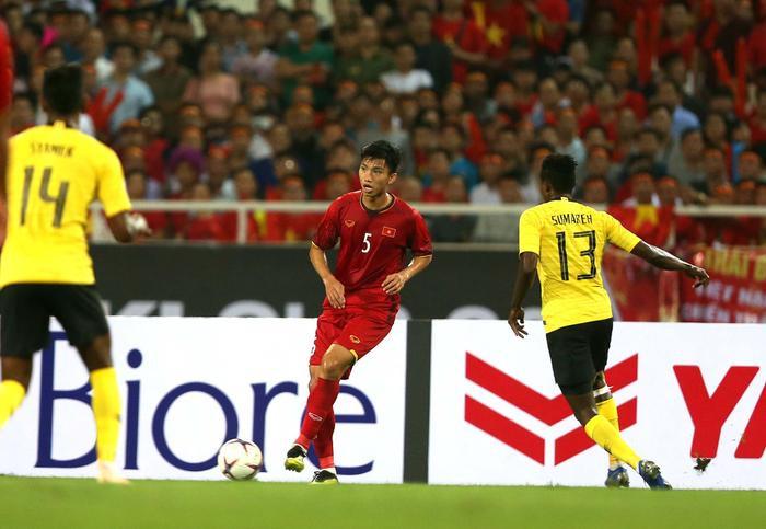 ĐT Việt Nam và Malaysia trở thành 2 đội chưa có thành tích đáng kể nào tại vòng loại World Cup khu vực châu Á.