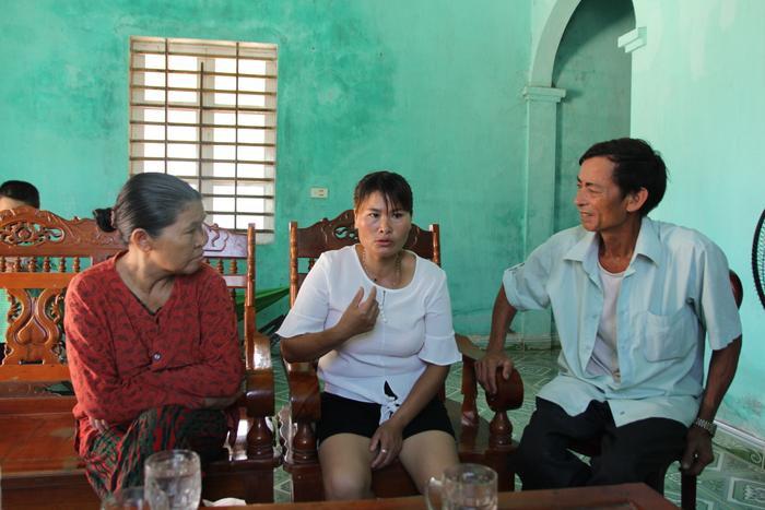 Chị Lan kể về hành trình lưu lạc 24 năm
