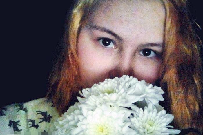 Nữ sinhViktoria Averina bị hai bạn nhẫn tâm giết chết. Ảnh: east2west news