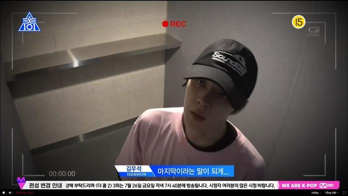 Chung kết PRODUCE X 101: Trùm cuối Hạng X chính thức thuộc về Lee Eunsang ảnh 2