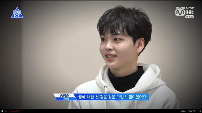 Chung kết PRODUCE X 101: Trùm cuối Hạng X chính thức thuộc về Lee Eunsang ảnh 6