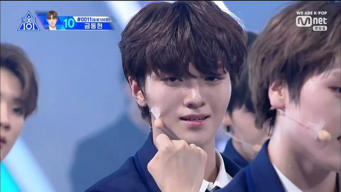 Chung kết PRODUCE X 101: Trùm cuối Hạng X chính thức thuộc về Lee Eunsang ảnh 12