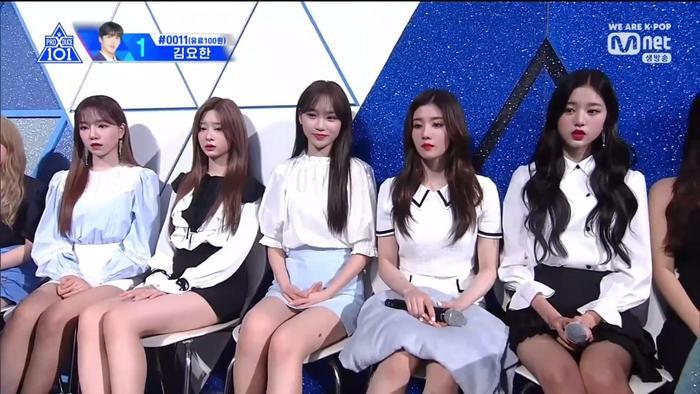 Chung kết PRODUCE X 101: Trùm cuối Hạng X chính thức thuộc về Lee Eunsang ảnh 9