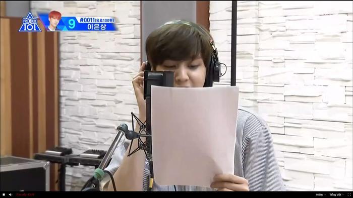 Chung kết PRODUCE X 101: Trùm cuối Hạng X chính thức thuộc về Lee Eunsang ảnh 29