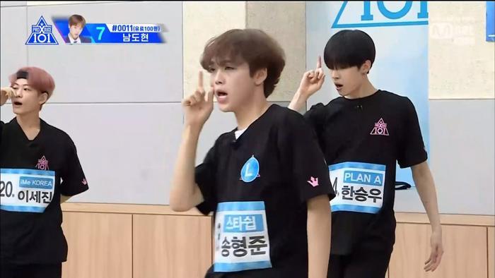 Chung kết PRODUCE X 101: Trùm cuối Hạng X chính thức thuộc về Lee Eunsang ảnh 39