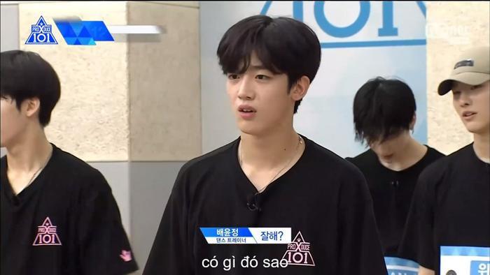 Chung kết PRODUCE X 101: Trùm cuối Hạng X chính thức thuộc về Lee Eunsang ảnh 41