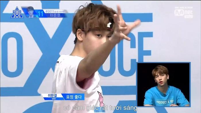 Chung kết PRODUCE X 101: Trùm cuối Hạng X chính thức thuộc về Lee Eunsang ảnh 50